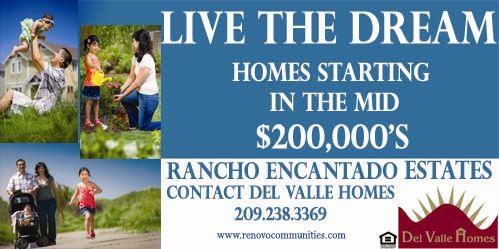 Del Valle Homes